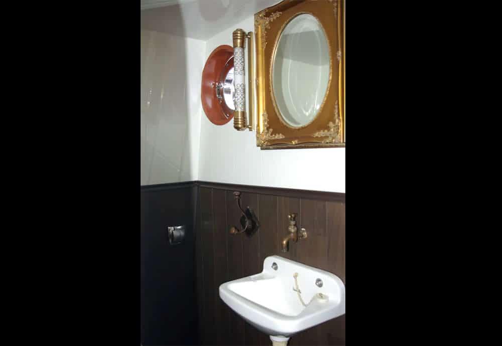 Peißnitz Gäste WC