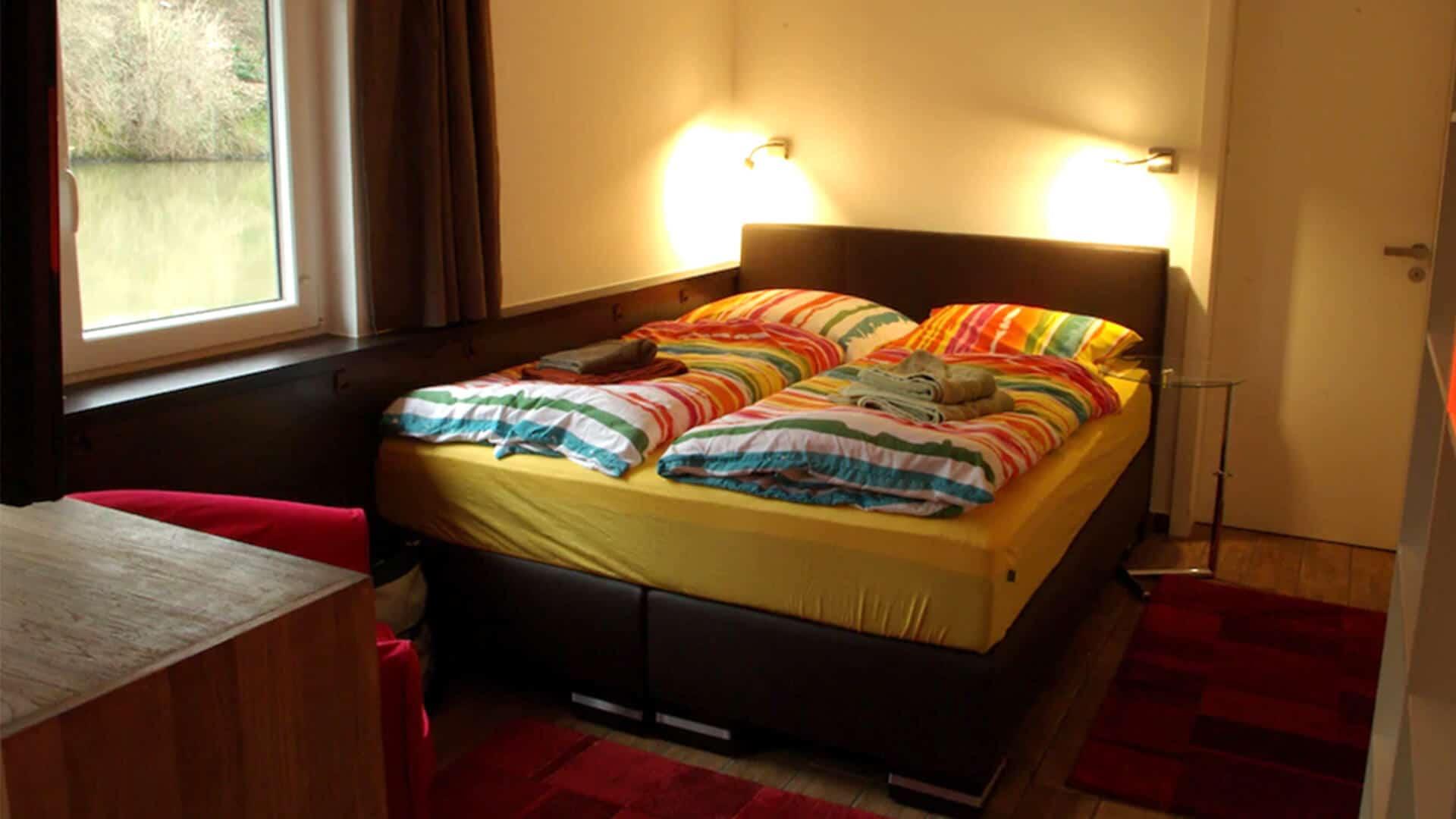 Peißnitz Schlafzimmer