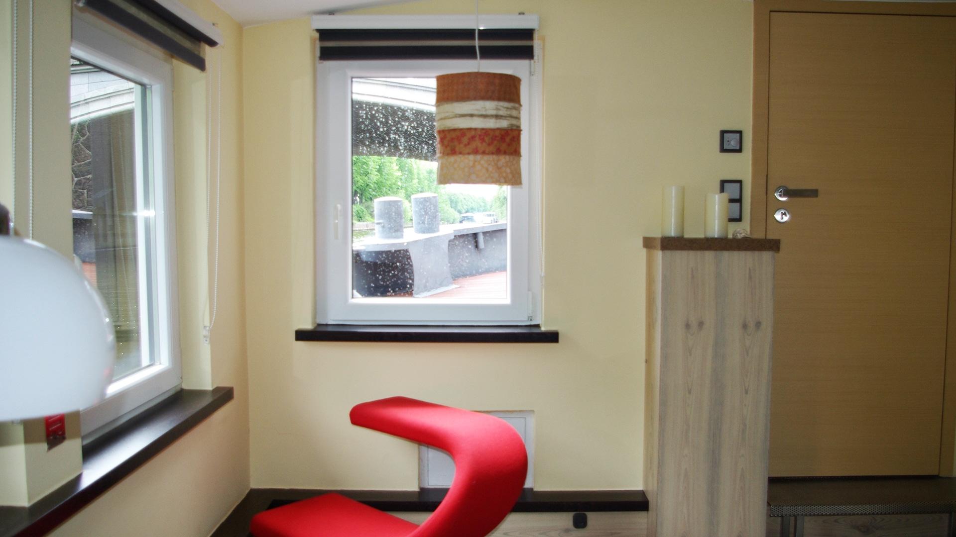 Peißnitz Büro Kinderzimmer